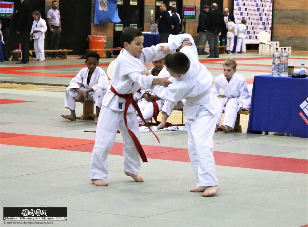 Alexandra Park Judo Club, North London » News